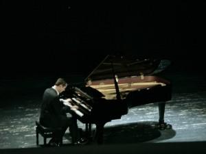 Maestro Mario clases de piano en Madrid