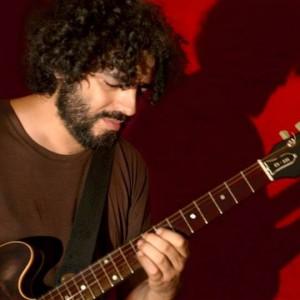 Profesor Mario clases de guitarra Madrid