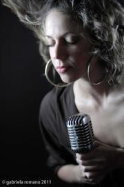 Profesora cristina clases de canto Madrid
