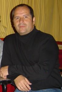 Clases de piano en Madrid con Alfredo