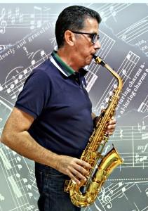 Maestro José clases saxofon Madrid