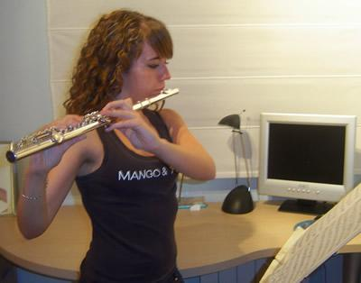 Escuelas de música con flauta Madrid