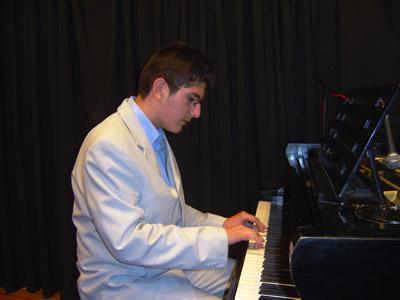 Escuelas de música con piano Madrid