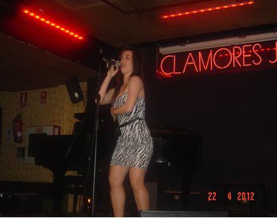 Escuela de música con canto Madrid