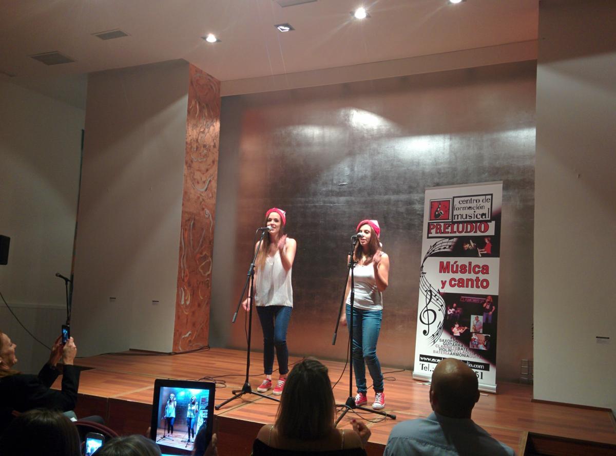 Escuelas de música con canto Madrid