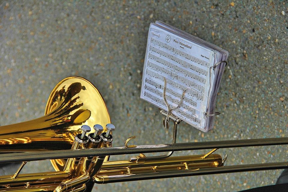cursos trompeta y trombon Madrid